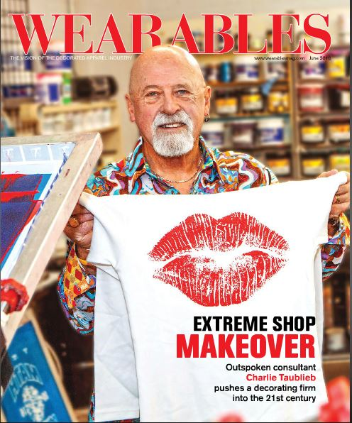 wearablescover June 2016